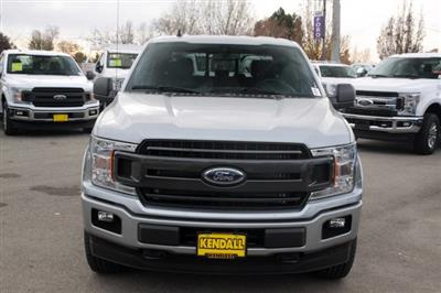 2020 F-150 SuperCrew Cab 4x4, Pickup #RN20489 - photo 4