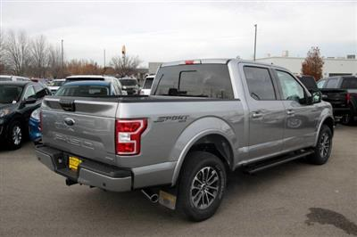 2020 F-150 SuperCrew Cab 4x4, Pickup #RN20489 - photo 2