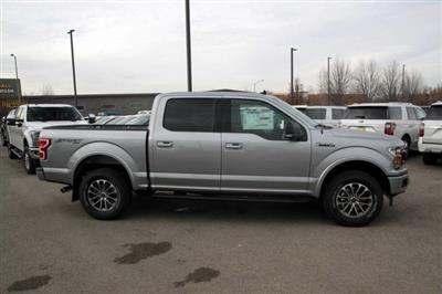 2020 F-150 SuperCrew Cab 4x4, Pickup #RN20489 - photo 9