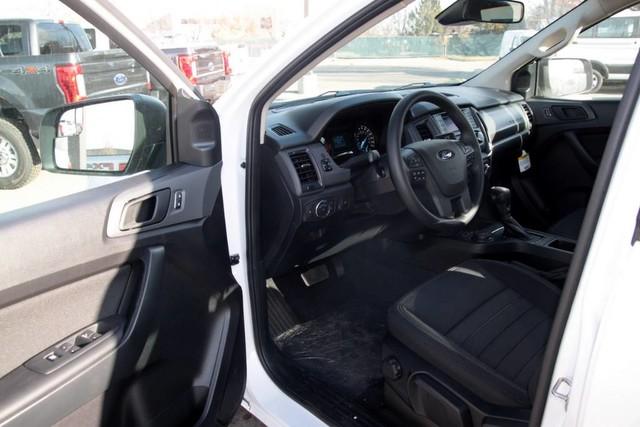 2019 Ranger SuperCrew Cab 4x4, Pickup #RN20530 - photo 10