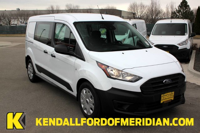 2020 Ford Transit Connect, Empty Cargo Van #RN20536 - photo 1