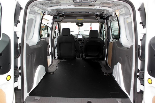 2020 Ford Transit Connect FWD, Empty Cargo Van #RN20536 - photo 1