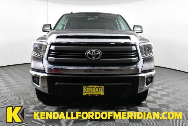 2014 Tundra Crew Cab 4x4, Pickup #RN20547A - photo 1