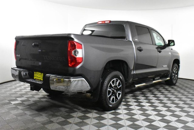 2014 Tundra Crew Cab 4x4, Pickup #RN20547A - photo 2