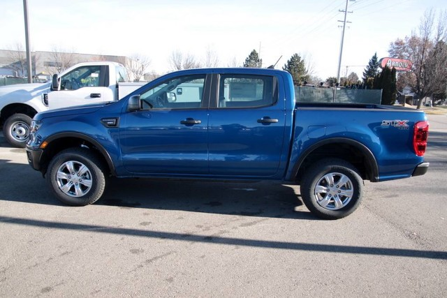 2019 Ranger SuperCrew Cab 4x4, Pickup #RN20554 - photo 6