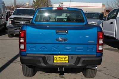 2019 Ranger SuperCrew Cab 4x4, Pickup #RN20554 - photo 8