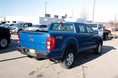2019 Ranger SuperCrew Cab 4x4, Pickup #RN20554 - photo 2