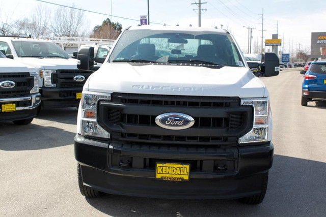 2020 F-350 Crew Cab DRW 4x4, Cab Chassis #RN20556 - photo 4
