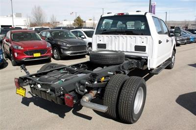 2020 F-350 Crew Cab DRW 4x4, Cab Chassis #RN20556 - photo 2
