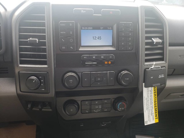 2020 Ford F-350 Crew Cab DRW 4x4, Cab Chassis #RN20557 - photo 5