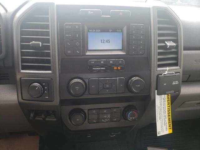 2020 F-350 Crew Cab DRW 4x4, Cab Chassis #RN20557 - photo 5