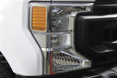 2020 Ford F-350 Crew Cab DRW 4x4, Knapheide PGNB Gooseneck Platform Body #RN20557 - photo 4