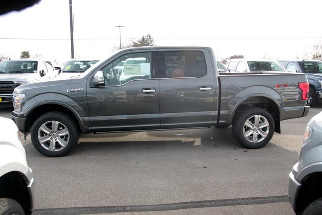 2020 F-150 SuperCrew Cab 4x4, Pickup #RN20577 - photo 6