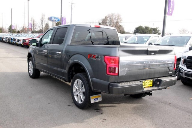 2020 F-150 SuperCrew Cab 4x4, Pickup #RN20577 - photo 7