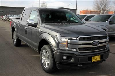 2020 F-150 SuperCrew Cab 4x4, Pickup #RN20577 - photo 3