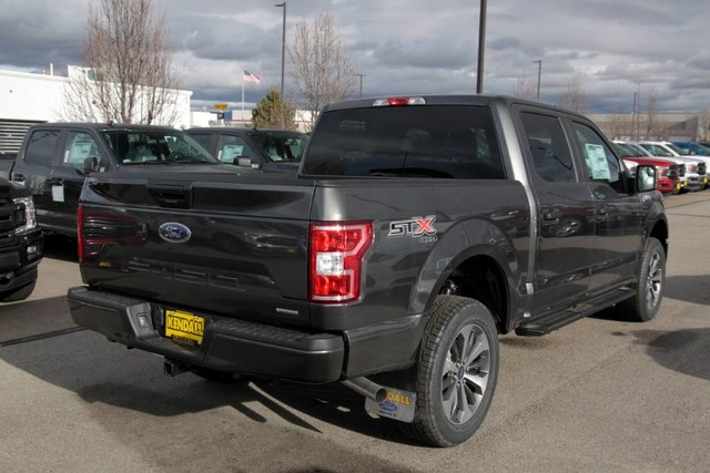 2020 F-150 SuperCrew Cab 4x4, Pickup #RN20616 - photo 1