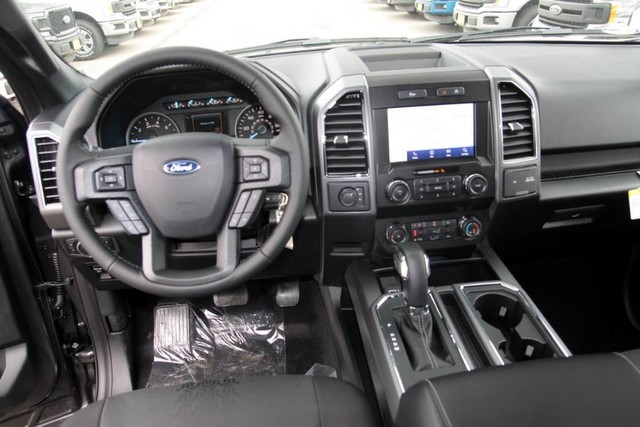 2020 F-150 SuperCrew Cab 4x4, Pickup #RN20619 - photo 14