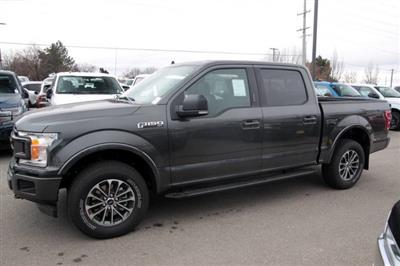 2020 F-150 SuperCrew Cab 4x4, Pickup #RN20619 - photo 6