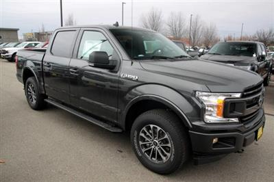 2020 F-150 SuperCrew Cab 4x4, Pickup #RN20619 - photo 9