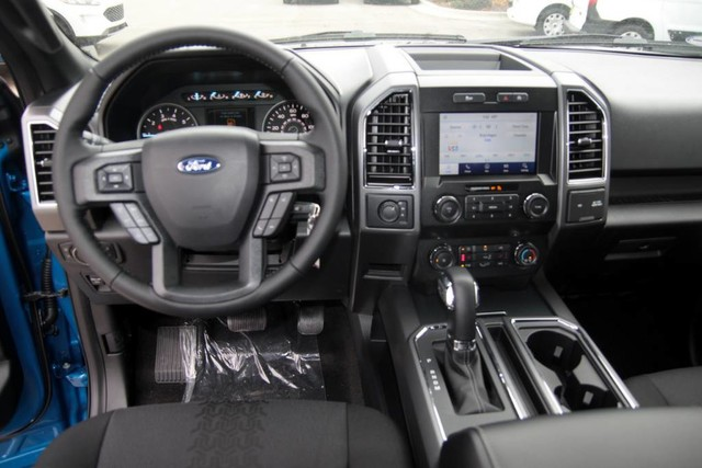 2020 F-150 SuperCrew Cab 4x4, Pickup #RN20620 - photo 13