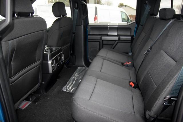 2020 F-150 SuperCrew Cab 4x4, Pickup #RN20620 - photo 18