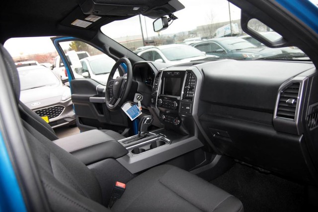 2020 F-150 SuperCrew Cab 4x4, Pickup #RN20620 - photo 20