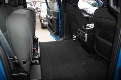 2020 F-150 SuperCrew Cab 4x4, Pickup #RN20620 - photo 19