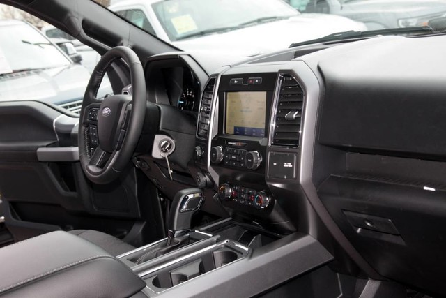 2020 F-150 SuperCrew Cab 4x4, Pickup #RN20621 - photo 12