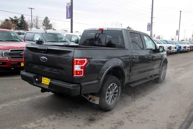 2020 Ford F-150 SuperCrew Cab 4x4, Pickup #RN20621 - photo 1