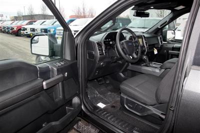 2020 F-150 SuperCrew Cab 4x4, Pickup #RN20621 - photo 13