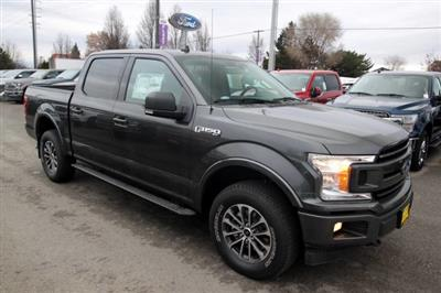 2020 F-150 SuperCrew Cab 4x4, Pickup #RN20621 - photo 22