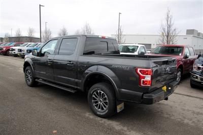 2020 F-150 SuperCrew Cab 4x4, Pickup #RN20621 - photo 7