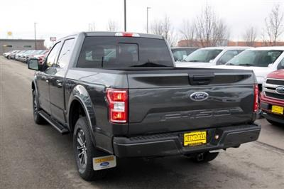 2020 F-150 SuperCrew Cab 4x4, Pickup #RN20621 - photo 8