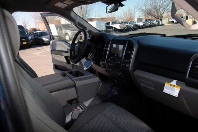 2020 F-150 SuperCrew Cab 4x4, Pickup #RN20632 - photo 21
