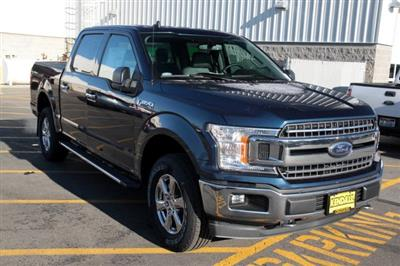 2020 F-150 SuperCrew Cab 4x4, Pickup #RN20632 - photo 3
