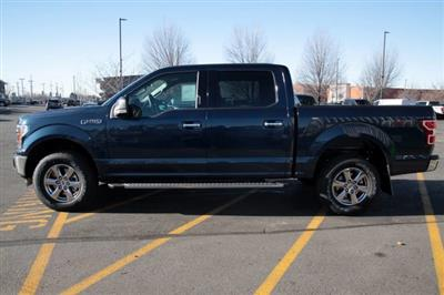 2020 F-150 SuperCrew Cab 4x4, Pickup #RN20632 - photo 6