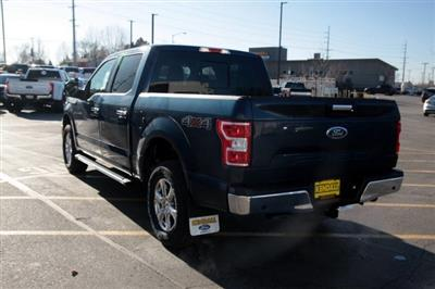 2020 F-150 SuperCrew Cab 4x4, Pickup #RN20632 - photo 7