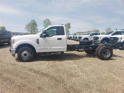 2020 Ford F-350 Regular Cab DRW RWD, Cab Chassis #RN20645 - photo 2