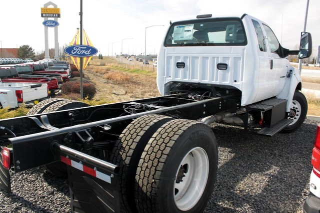 2019 F-650 Super Cab DRW 4x2, Cab Chassis #RN20650 - photo 1