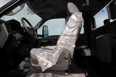 2019 Ford F-650 Super Cab DRW RWD, Cab Chassis #RN20650 - photo 16