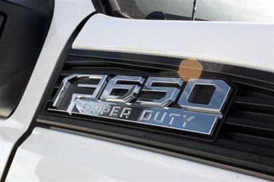2019 Ford F-650 Super Cab DRW RWD, Cab Chassis #RN20650 - photo 23