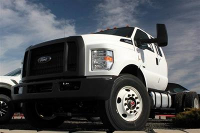 2019 Ford F-650 Super Cab DRW RWD, Cab Chassis #RN20650 - photo 25