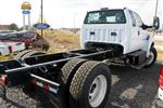 2019 Ford F-650 Super Cab DRW RWD, Cab Chassis #RN20650 - photo 2