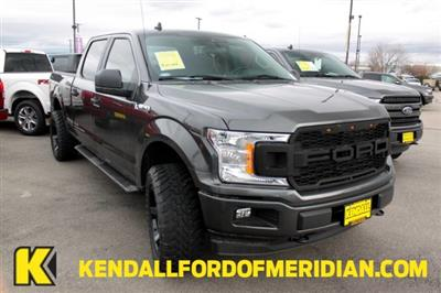 2020 F-150 SuperCrew Cab 4x4, Pickup #RN20667 - photo 1