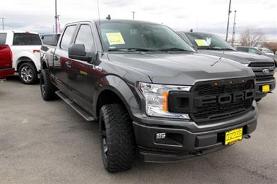 2020 F-150 SuperCrew Cab 4x4, Pickup #RN20667 - photo 3