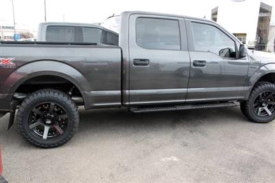 2020 F-150 SuperCrew Cab 4x4, Pickup #RN20667 - photo 2
