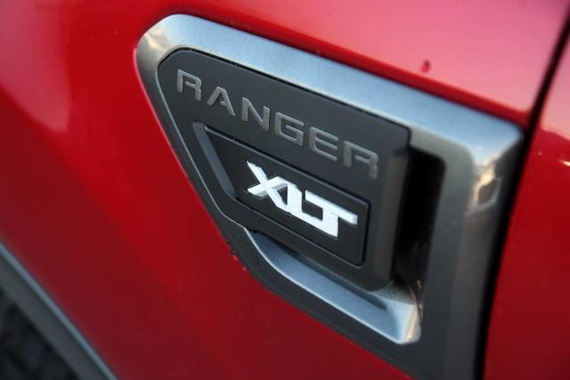 2020 Ranger SuperCrew Cab 4x4, Pickup #RN20670 - photo 11