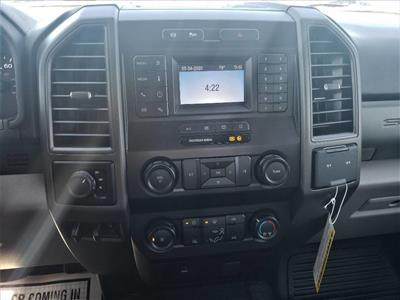 2020 Ford F-350 Regular Cab DRW 4x4, Platform Body #RN20678 - photo 4