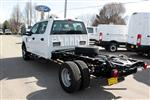 2020 Ford F-350 Crew Cab DRW 4x4, Cab Chassis #RN20679 - photo 7