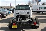 2020 Ford F-350 Crew Cab DRW 4x4, Cab Chassis #RN20679 - photo 8